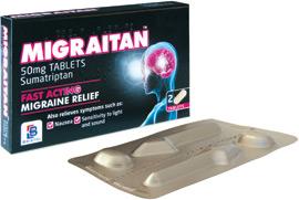 migraitan-tablets
